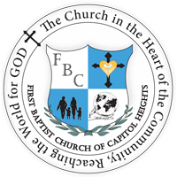 First Baptist Church Of Capitol Heights