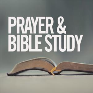 Mid-Day Prayer & Bible Study